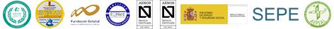 Logos Aenor Elosco