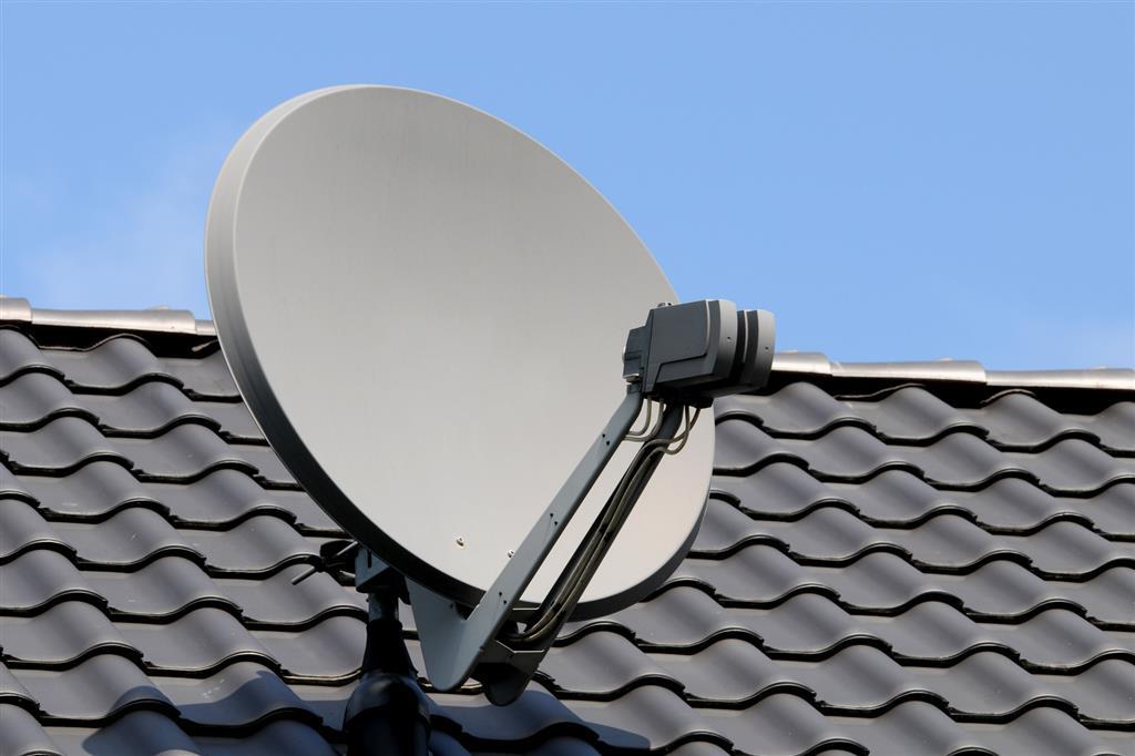 Antenas (TDT) y parabólicas (TV satélite)