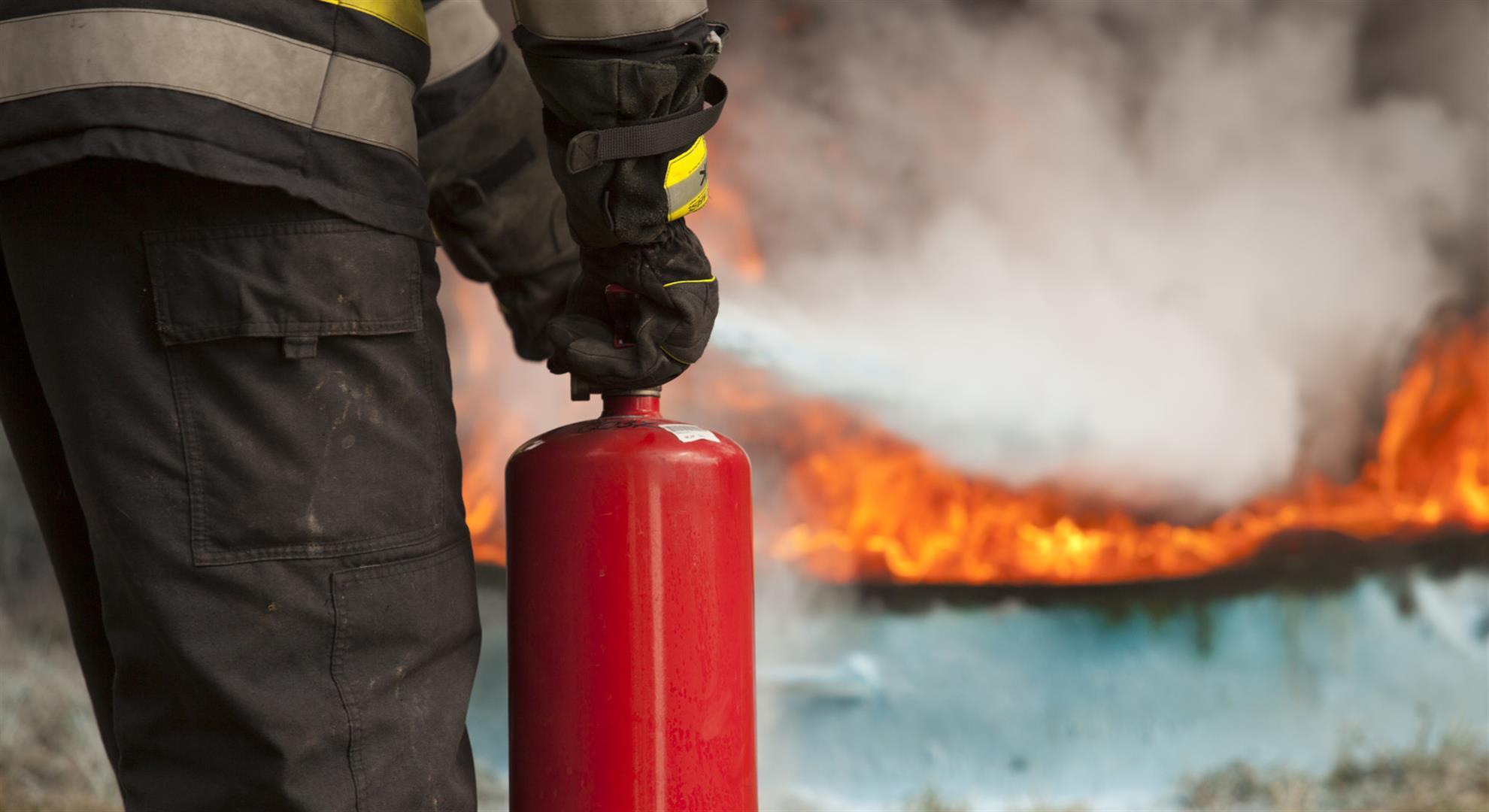 Previfoc-Extintores