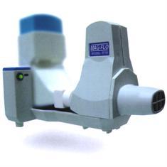 MagFlo Inhalador - Mag-Flo